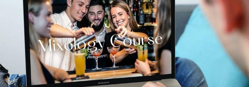 Mixology Course